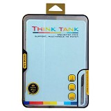 BASEUS Think Thank Case Apple iPad Air [LTAPIPAD5-TK03] - Blue - Casing Tablet / Case